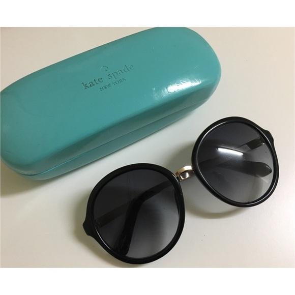 c8cc1a016f kate spade Accessories - Kate Spade Annabeth Sunglasses